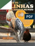 60 - raças de galinha no mundo - oficial -