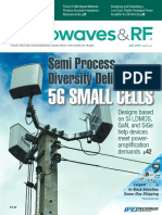 Microwaves and RF Magazine - July 2019