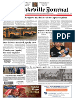 The Lakeville Journal - January 9, 2020