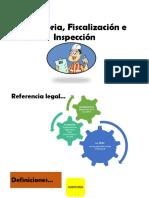 Auditoria, Fiscalización e Inspección.pptx