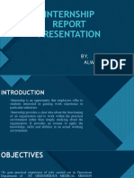 ALWIN INTERNSHIP REPORT [Autosaved].pptx