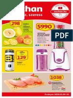 Auchan Akcios Ujsag 20200109 0115