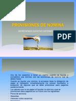 provisiones-de-nomina
