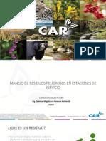 Presentacion CAR-Residuos Estaciones de servicio.pdf