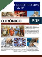 Jornal Filosófico PDF