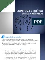 Compromiso político de los cristianos.pptx