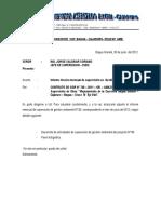 MODELO DE INFORME DE GESTION AMBIENTAL