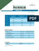 Gaurcity Noida Payment Plan 2