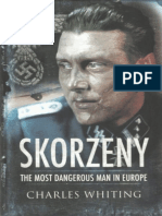 Skorzeny, The Most Dangerous Man in Europe - Charles Whiting.epub
