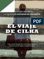 El viaje de Cilka- Heather Morris