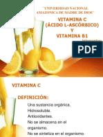 vitamina c finalllll