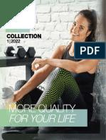 Catálogo LR Collection Janeiro 2020