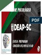 APRESENTAÇAO PERFIL PROFISSIOGRAFICO