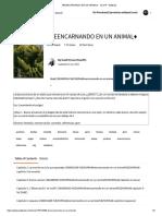 ♦REENCARNANDO EN UN ANIMAL♦ - ToxoF4 - Wattpad.pdf