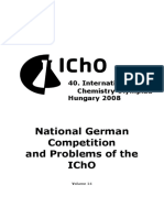 German Problems 2008