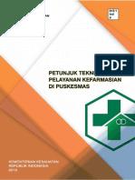 Petunjuk Teknis Standar Pelayanan Kefarmasian di Puskesmas.pdf