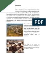 catal hoyuk chero pdf