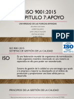 ISO 9001_2015 Seccion Apoyo