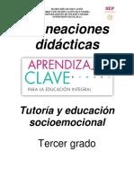 planeaciones socioemocional tercero-190412212912