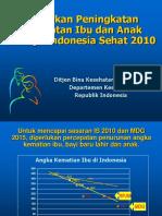 Kebijakan KIA Dirjen 2 Dr. Djoko N., M.Sc.ppt
