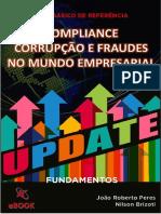 COMPLIANCE CORRUPÇÃO E FRAUDES NO MUNDO CORPORATIVO