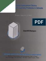 Grade Level Assessment Device For Children.pdf