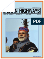 Indian Highways June 2016 (1)
