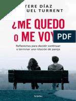 ¿Me Quedo o Me Voy_ - Tere Díaz