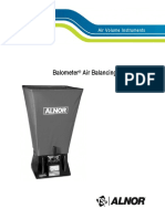 Standard-Balometer_manual
