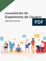 Libro-Reflexiones-de-Experiencia-de-Usuario-Olga-Revilla-Muñoz-Itákora