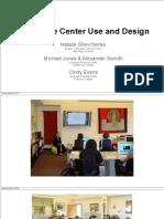 use and design - neallt 2014