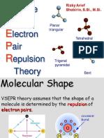 3rd Session - VSEPR Theory