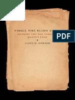 34543536889909 Virgil the blind