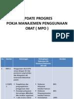 template UPDATE PROGRES Pokja