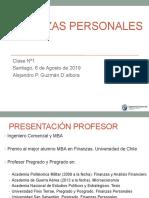 Clase-1-Finanzas-Personales