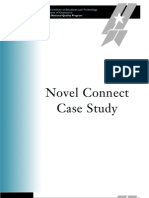 2008 Novel Connect Case Study-2