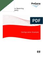 ProCurve and Cisco STP Interoperability