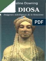 Downing, Christine. - La Diosa