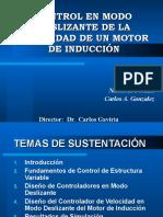 Sustentación Control En Modo Deslizante.ppt