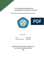 Ruang Lingkup Promosi Kesehatan Dalam Praktik Kebidanan Menurut Sasarannya.docx