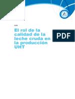 GUIA El rol de la calidad de la leche en produccion UHT.pdf