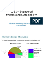 2016 6 Alternative Energy Systems2 Renewables