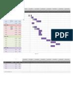 Gannt Chat - Progress Tracker.xlsx