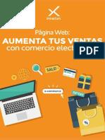 [Ebook Ecommerce] Página web aumenta tus ventas.pdf