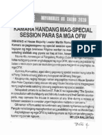 Remate, Jan. 8, 2020, Kamara handang mag-special session para sa mga OFW.pdf
