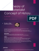 Theory of Materialist Concept of History.pptx