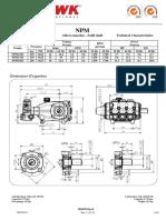 technical+sheets+npm+pump Hawk