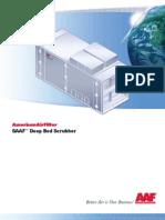 SAAF DeepBedScr GPF-1-128