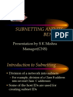 subneeting