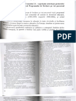 Proiectele Socrates Comenius 2.1. - experiente anterioare